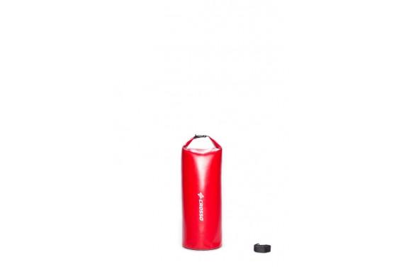 Worek Dry Bag 10 czerwony/red