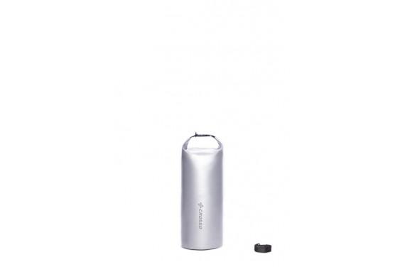 Worek Dry Bag 10 srebrny/silver
