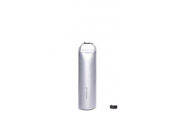Worek Dry Bag 15 srebrny/silver