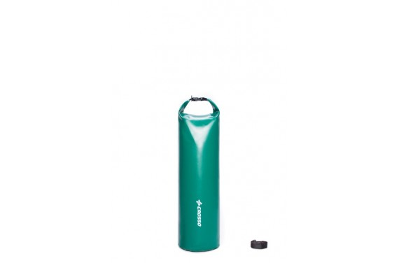 Worek Dry Bag 15 zielony/green