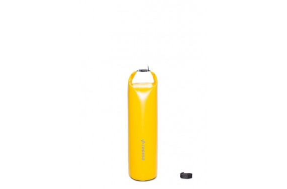 Worek Dry Bag 15 żółty/yellow