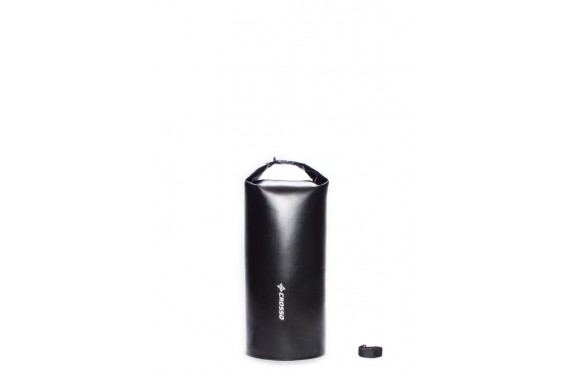 Worek Dry Bag 20 czarny/black