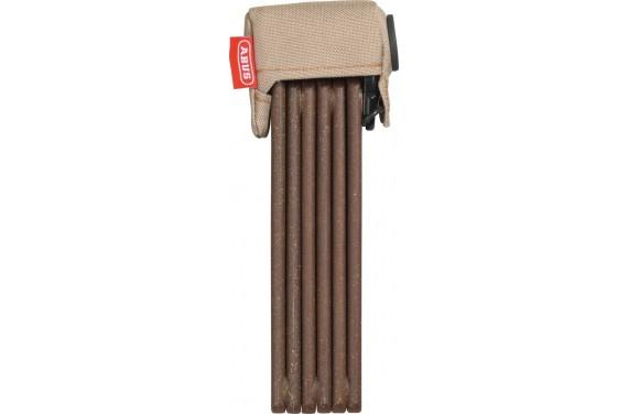 Zapięcie składane Bordo ECOLUTION 6000 (6000/90 ECOLUTION brown)