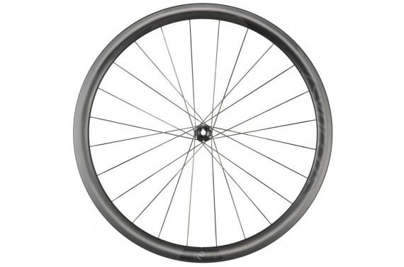 Scott Koło Syncros RP1.0 Disc 38mm Carbon: przednie koło