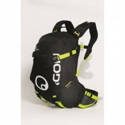 ERGON PLECAK BA3 EVO LARGE BLACK-LASER LEMON