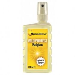HANSELINE Płyn 200 ml VELO PROTECT (czyści, chroni i nabłyszcza)