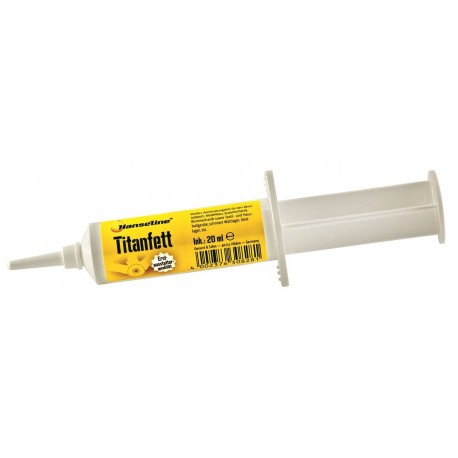 HANSELINE Smar 20 ml Titanium Grease  (Smar tytanowy)