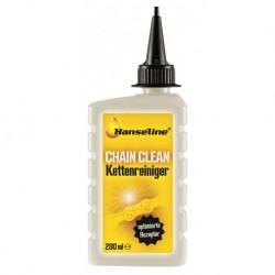 HANSELINE Płyn 500 ml CHAIN CLEAN  (preparat do czyszczenia łańcucha)