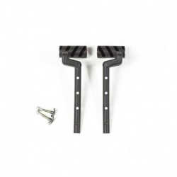 ORTLIEB ULTIMATE SUPPORT FOR ULTIMATE 6 MOUNTING SET
