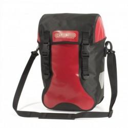 ORTLIEB SAKWY UNIWERSALNE SPORT-PACKER CLASSIC RED-BLACK 30L