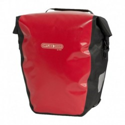 ORTLIEB SAKWY TYLNE BACK-ROLLER CITY RED-BLACK 40L