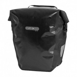 ORTLIEB SAKWY TYLNE BACK-ROLLER CITY BLACK 40L
