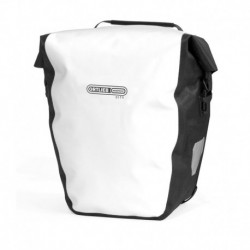 ORTLIEB SAKWY TYLNE BACK-ROLLER CITY WHITE-BLACK 40L