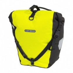 ORTLIEB SAKWY TYLNE BACK-ROLLER HIGH VISIBILITY NEON YELLOW 40L