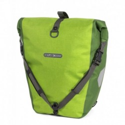 ORTLIEB SAKWY TYLNE BACK-ROLLER PLUS LIME-MOSS 40L