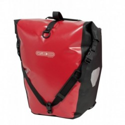 ORTLIEB SAKWY TYLNE BACK-ROLLER CLASSIC RED-BLACK 40L