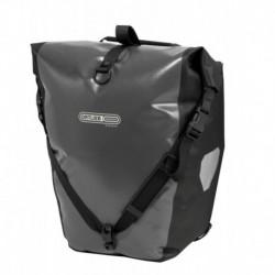 ORTLIEB SAKWY TYLNE BACK-ROLLER CLASSIC ASPHALT-BLACK 40L