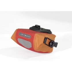 ORTLIEB TORBA PODSIODŁOWA SADDLE-BAG  MICRO SIGNALRED-ORANGE 0,6L