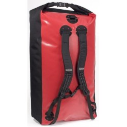 ORTLIEB EKSPED. WOREK X-TREMER XXL RED-BLACK 130L