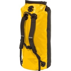 ORTLIEB EKSPED. WOREK X-TREMER XL SUN YELLOW-BLACK 109L