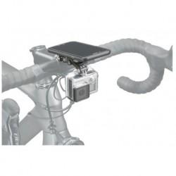 TOPEAK POKROWIEC RIDECASE MOUNT RX (uchwyt kamery set)