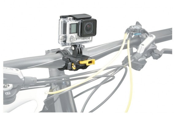 TOPEAK UCHWYT SPORT CAMERA MULTI-MOUNT