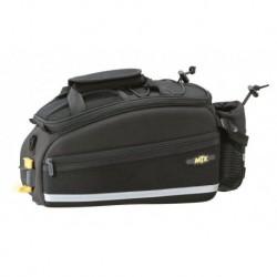 TOPEAK TORBA TYLNA TRUNK BAG EX STRAP (z uchwytem na bidon, mocowanie paski)