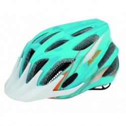 ALPINA KASK FB JUNIOR 2.0 BLUE-ORANGE 50-55