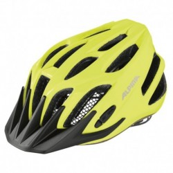 ALPINA KASK FB JUNIOR 2.0  FLASH BE VISIBLE 50-55