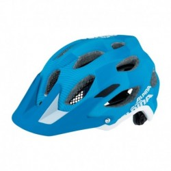 ALPINA KASK CARAPAX BLUE-WHITE 53-57