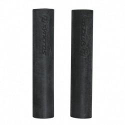 SCOTT gripy Syncros Silicone black