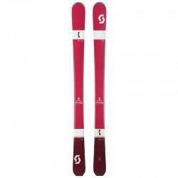 Narty damskie The Ski