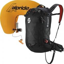 Plecak Air Free AP 24 Kit