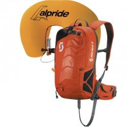 Plecak Air Free AP 12 Kit