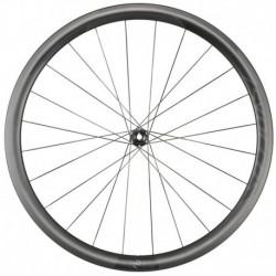 Scott Koło Syncros RP1.0 Disc 38mm Carbon: tylne koło
