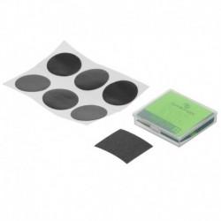Łatki Syncros Glueless patch kit Pak-40 black 1siz