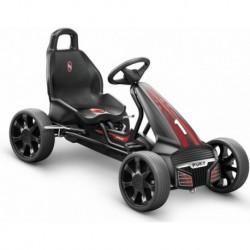 PUKY Go-Cart  F 550  schwarz