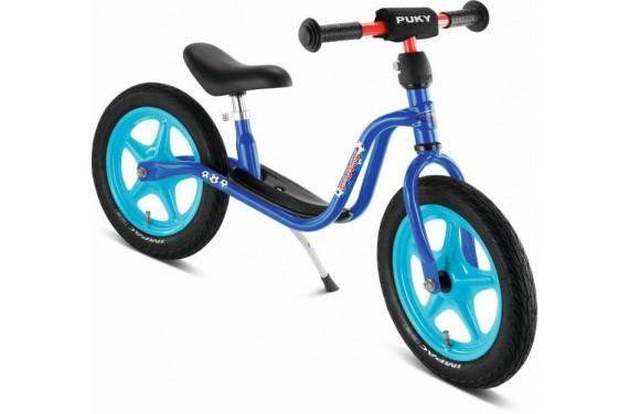 PUKY Rowerek biegowy standard LR 1L blau Fußball