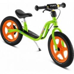 PUKY Rowerek biegowy standard z hamulcem LR 1Br kiwi