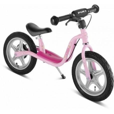 PUKY Rowerek biegowy standard z hamulcem LR 1Br Lillifee