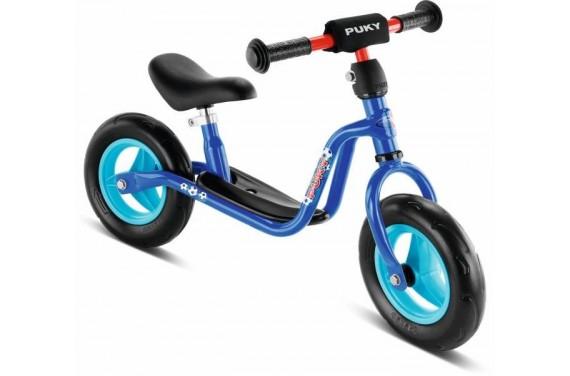 PUKY Rowerek biegowy średni LR M blau / Fußball