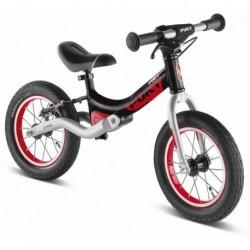 PUKY Amortyzowany rowerek biegowy  LR Ride Br schwarz