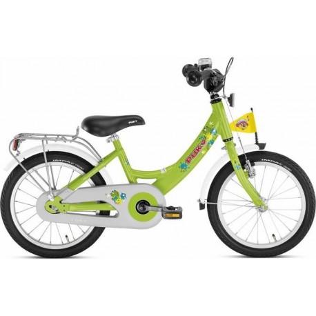 PUKY Rower ZL 16-1 Alu kiwi