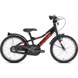 """PUKY 3 biegi rower """"CYKE""""  ZLX 18-3 Alu schwarz"""