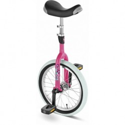 PUKY Monocykl ER 16 pink