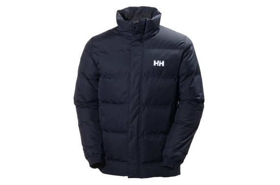 Kurtka Helly Hansen DUBLINER DOWN JACKET BLACK