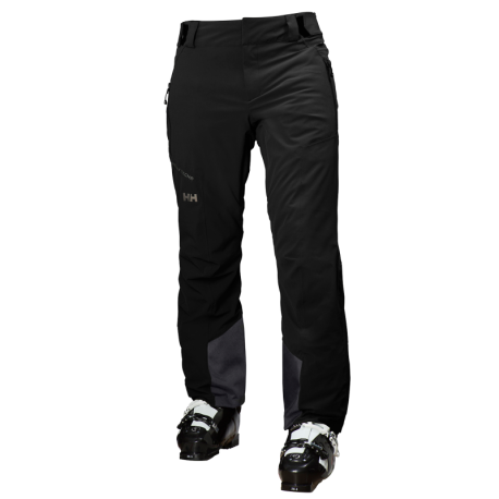 Spodnie Helly Hansen EDGE PANT  BLACK