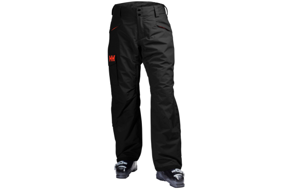 Spodnie Helly Hansen SOGN CARGO PANT FLAME