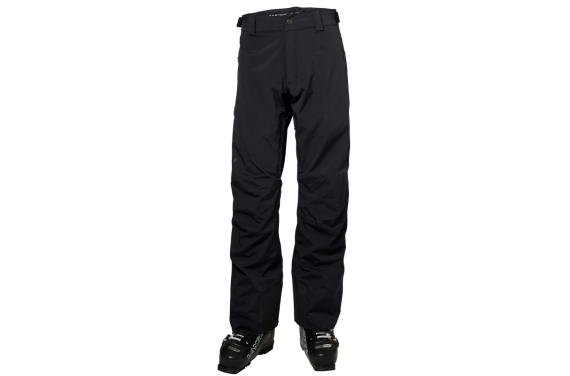 Spodnie Helly Hansen LEGENDARY PANT  GRAPHITE BLUE