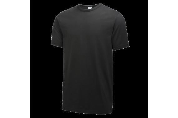 Koszulka Helly Hansen CREW T-SHIRT  EBONY